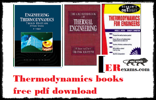 Thermodynamics Book By Rk Rajput Pdf