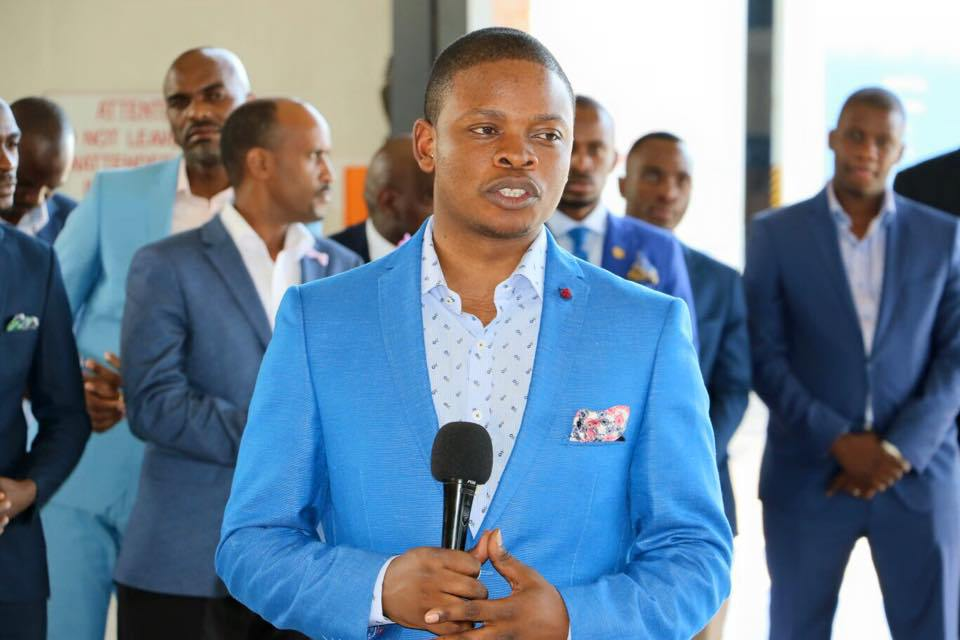 Prophetic Warfare Prophet Mboro Opens Fraud Charges Against Prophet