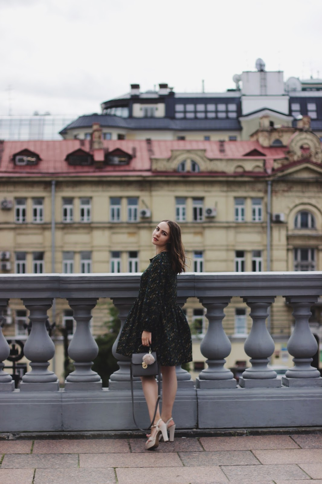 Paris in Moscow | Photography