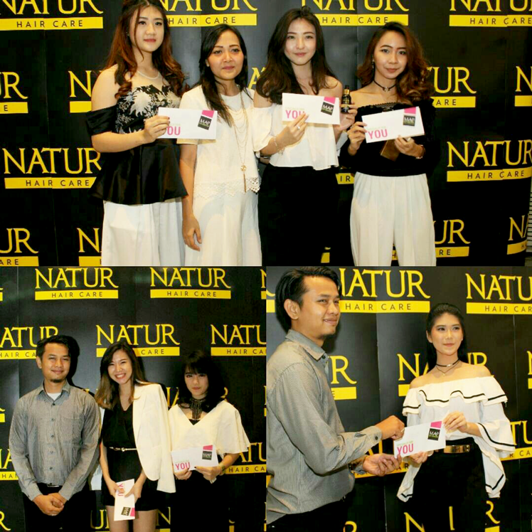 Natur Hair Beauty Dating