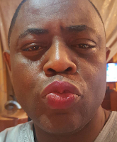 'A dash of lipstick' - FFK's punishment meted out by his wife, Precious, for being late to dinner (photos)
