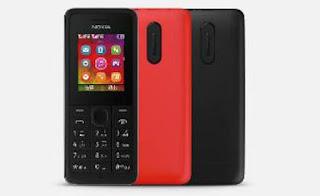 Daftar Harga HP Nokia Murah Dibawah 500 ribu