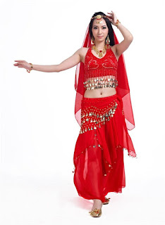 Top Five Belly Dancer and Genie Costumes for Women  sc 1 st  Costume Ideas for Women & Costume Ideas for Women: Top Five Belly Dancer and Genie Costumes ...