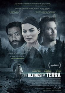 Os Últimos na Terra BDRip Dual Áudio + Torrent  720p e 1080p Download