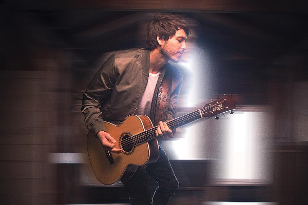 Arti Lirik Lagu I Do - Morgan Evans