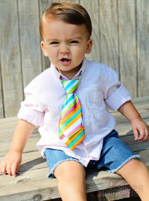 Sensational 1000 Images About Little Boy Hair Cuts On Pinterest Boy Short Hairstyles For Black Women Fulllsitofus