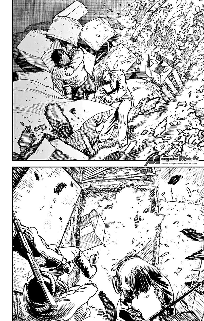baca manga Fire Punch – Chapter 67