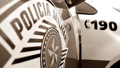 POLICIAIS MILITARES DE REGISTRO SÃO AGREDIDOS DURANTE ATENDIMENTO DE OCORRÊNCIA