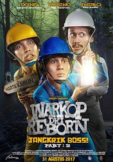 Download Film Warkop Dki Reborn Hd : download, warkop, reborn, Download, Gratis, Klasik, Indonesia:, Warkop, Reborn:, Jangkrik, Boss!, (2017), Google, Drive
