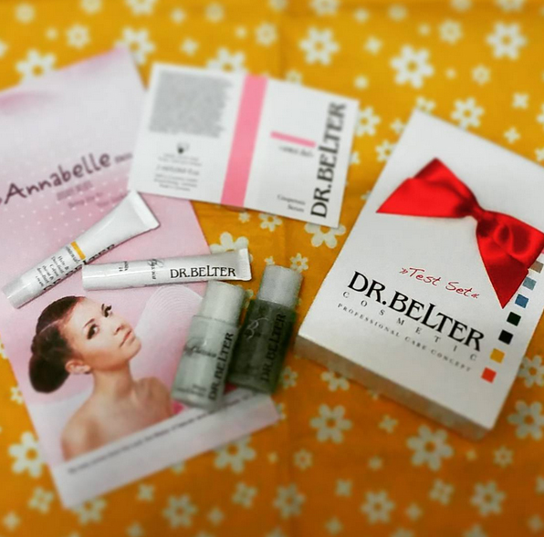 Looking Younger than your Age with ANNABELLE SKIN BOUTIQUE