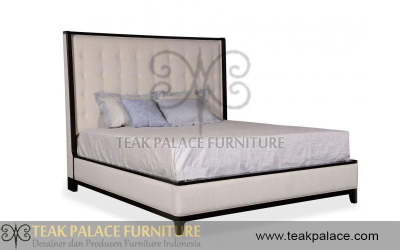 model tempat tidur dari besi 1