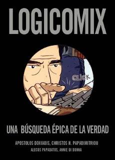Lógica, matemáticas, fundamentos, Russell, Wittgenstein, Frege, Cantor, Hilbert, Poincaré, Gödel, Teoría de Tipos