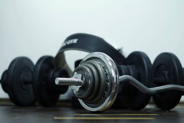 What Fitness Equipment To Use
