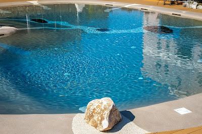 Biodisegn bazen Solaris resorta