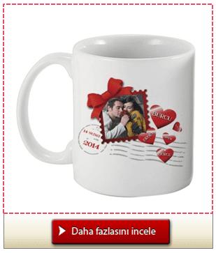 Sevgililer Gününe Özel Kupa 14 Şubat