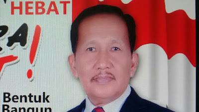Masuk di PDIP,  Welly Munaiseche Siapkan Diri Menuju DPRD Sulut