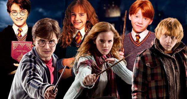 Libros de Harry Potter  nos hace más tolerantes