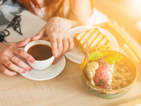 Sarapan Mengurangi Resiko Penyakit Diabetes Melitus