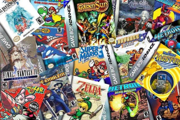 Game Boy Rom