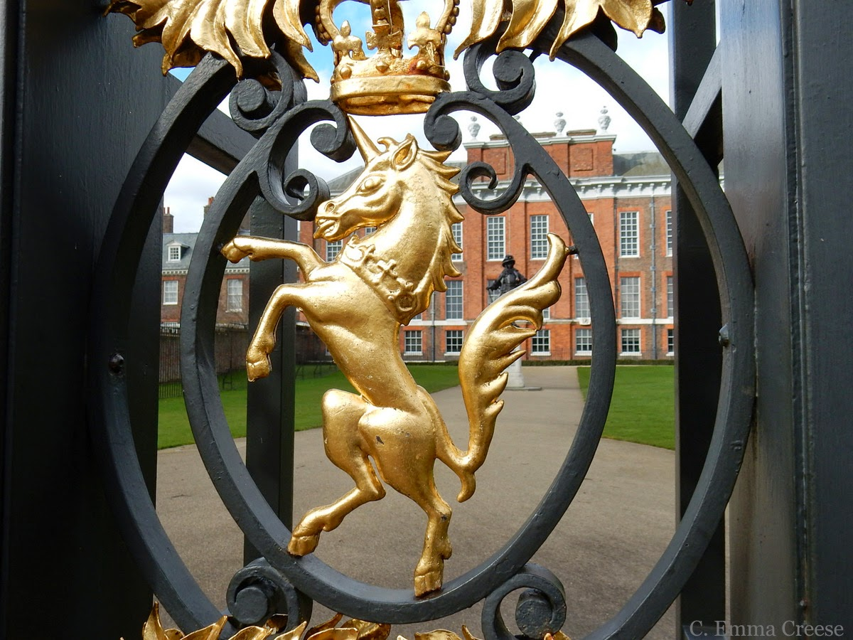 Visiting Kensington Palace Adventures of a London Kiwi