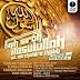 Kajian rutin Fiqih Siroh Rasulullah Shalallahu 'Alaihi Wassalam di Masjid Husnul Khatimah ahad ke-4