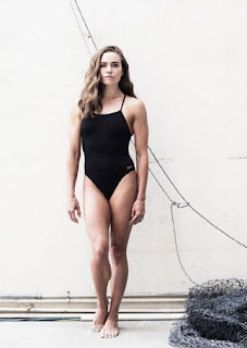 Natalie Coughlin United States