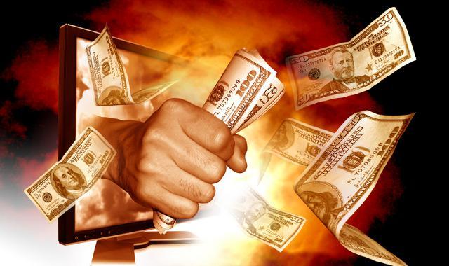 online-money