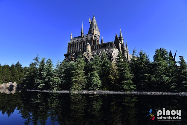 How to avoid the long lines at the Wizarding World of Harry Potter at Universal Studios Japan