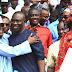National Convention: Ekweremadu Congratulates Atiku, PDP