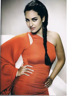 Sonakshi Sinha, John Abraham, Amy Jackson and Jacqueline Fernandez's Photo shoot for different Magazines (May 2012 Issues)