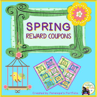 https://www.teacherspayteachers.com/Product/Spring-Reward-Coupons-2163795