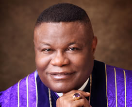TREM's Daily 25 December 2017 Devotional by Dr. Mike Okonkwo - Thank God For Jesus