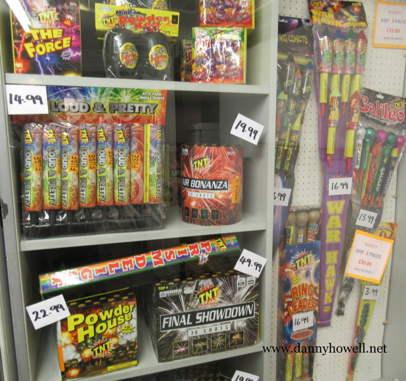 We also partner with TNT Fireworks directly to obtain new TNT Fireworks deals as soon as they go live. We even acquire exclusive TNT Fireworks promo codes you'll only find at PromoCodeWatch. When shopping online for TNT Fireworks products and services, it is a wise decision to visit PromoCodeWatch before checking out.