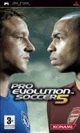 Pro evolution Soccer 05