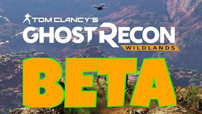 בטא פתוחה של Ghost Recon: Wildlands אושרה וצפויה להגיע בקרוב