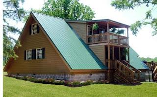 A-Frame-House-Plans