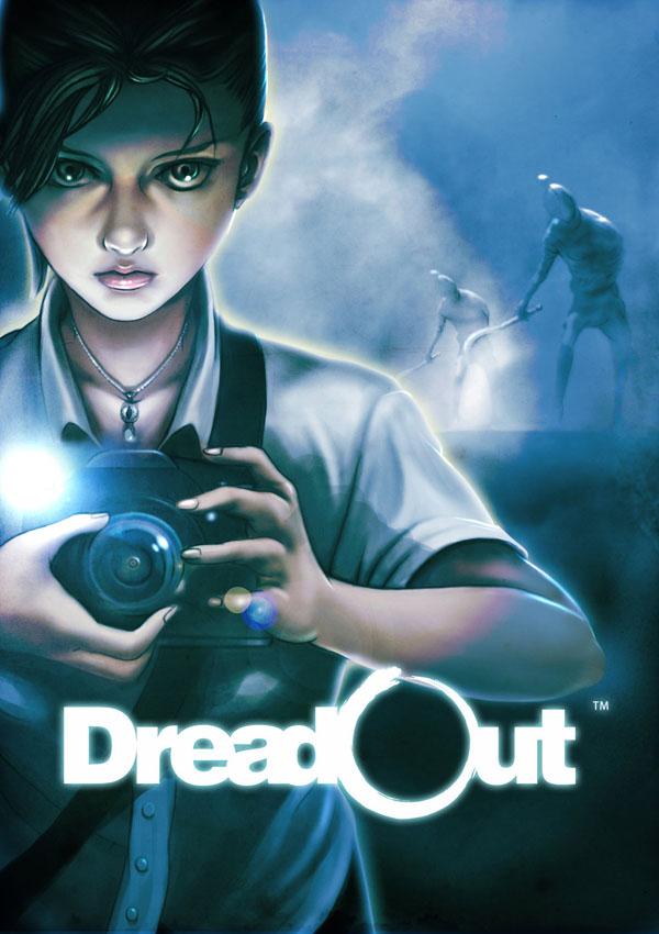 DreadOut Download Cover Free Game