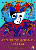 La Puebla del Río - Carnaval 2018