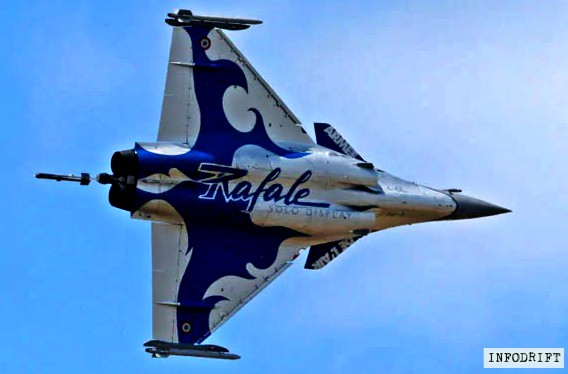 "Rafale Jet: ""If we had Rafale, then Balakot results would have been better"" says Indian Air Force chief... [how's rafael a game changer?]"
