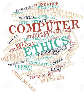 Note on Computer Ethics, xpino