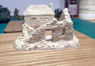 10mm Ruin picture 1