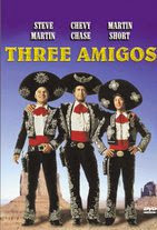 Watch ¡Three Amigos! Online Free in HD