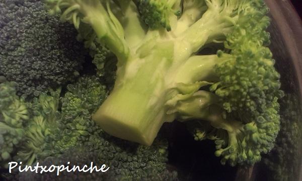 brocoli, cocinar brocoli, verura,