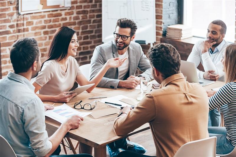 Güçlü Bir İşveren Markası Oluşturmak İçin 7 Geçerli Sebep!