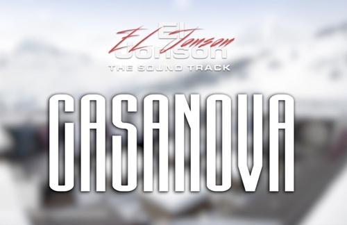 Casanova | J Alvarez & DbwoyLyrics