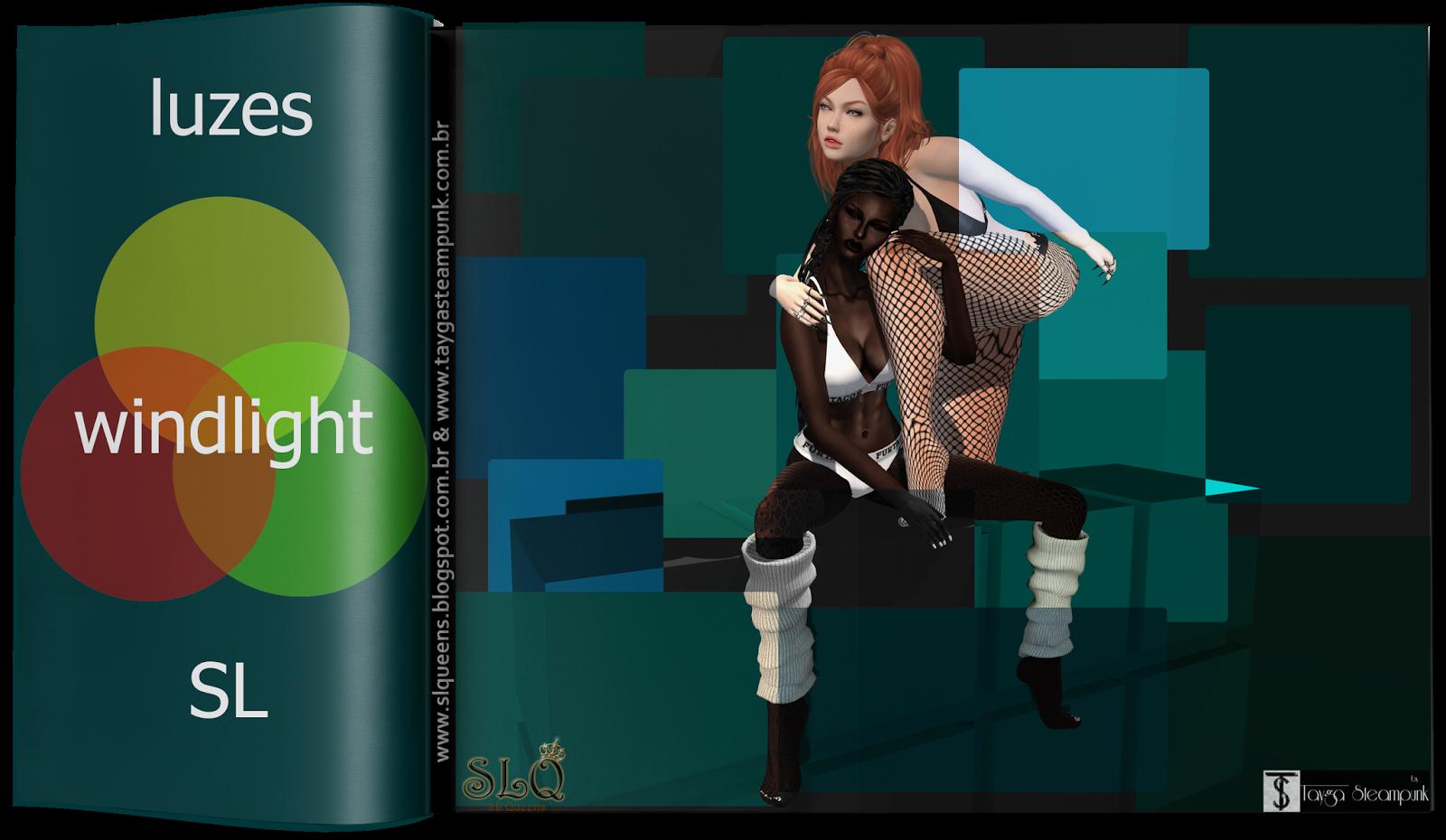 TS#262 Windlight (4ª postagem)