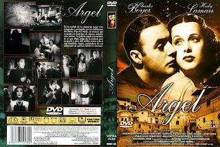 Argel 1938 - Caratula