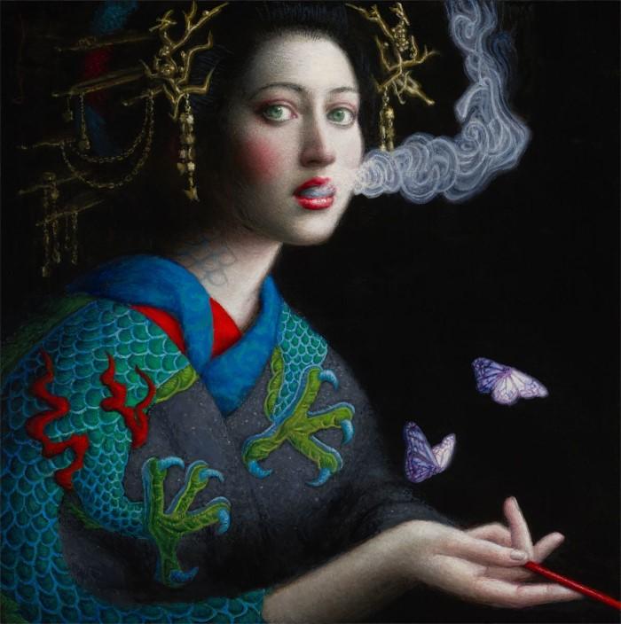Chie Yoshii