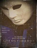 Los olvidados (2014) online y gratis