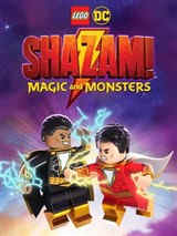 LEGO DC: Shazam - Magic and Monsters